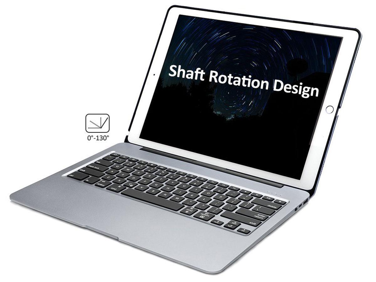 U het aansluiten van een toetsenbord op een iPad