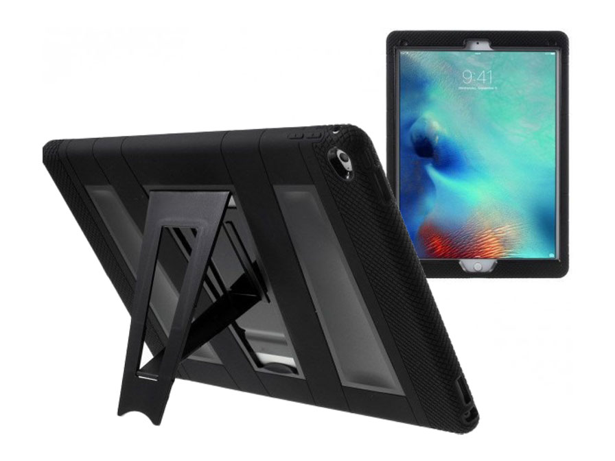 Heavy Duty Rugged Case - iPad Pro (12.9) hoesje