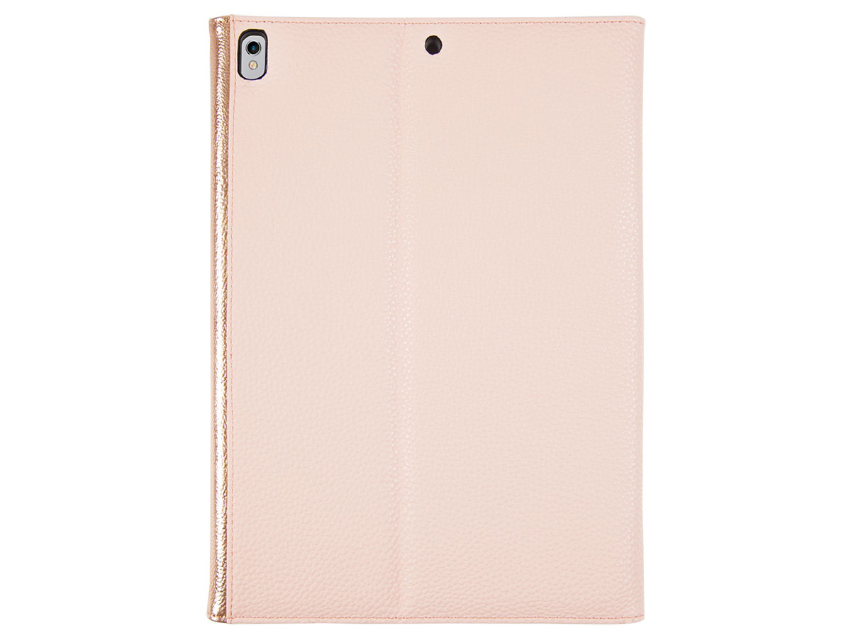 Case-Mate Edition Folio Rosé - iPad Pro 10.5 hoesje