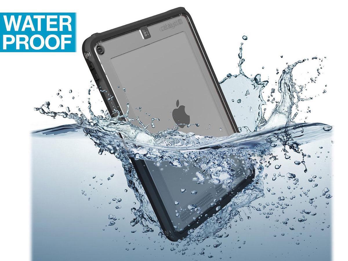 Catalyst Case - Waterdicht iPad Pro 10.5 (2017) hoesje Zwart