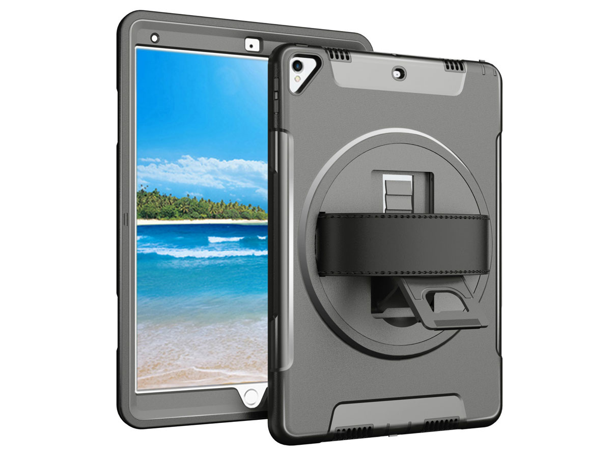 Airstrap Handvat Case - Rugged iPad Pro 10.5 Hoesje