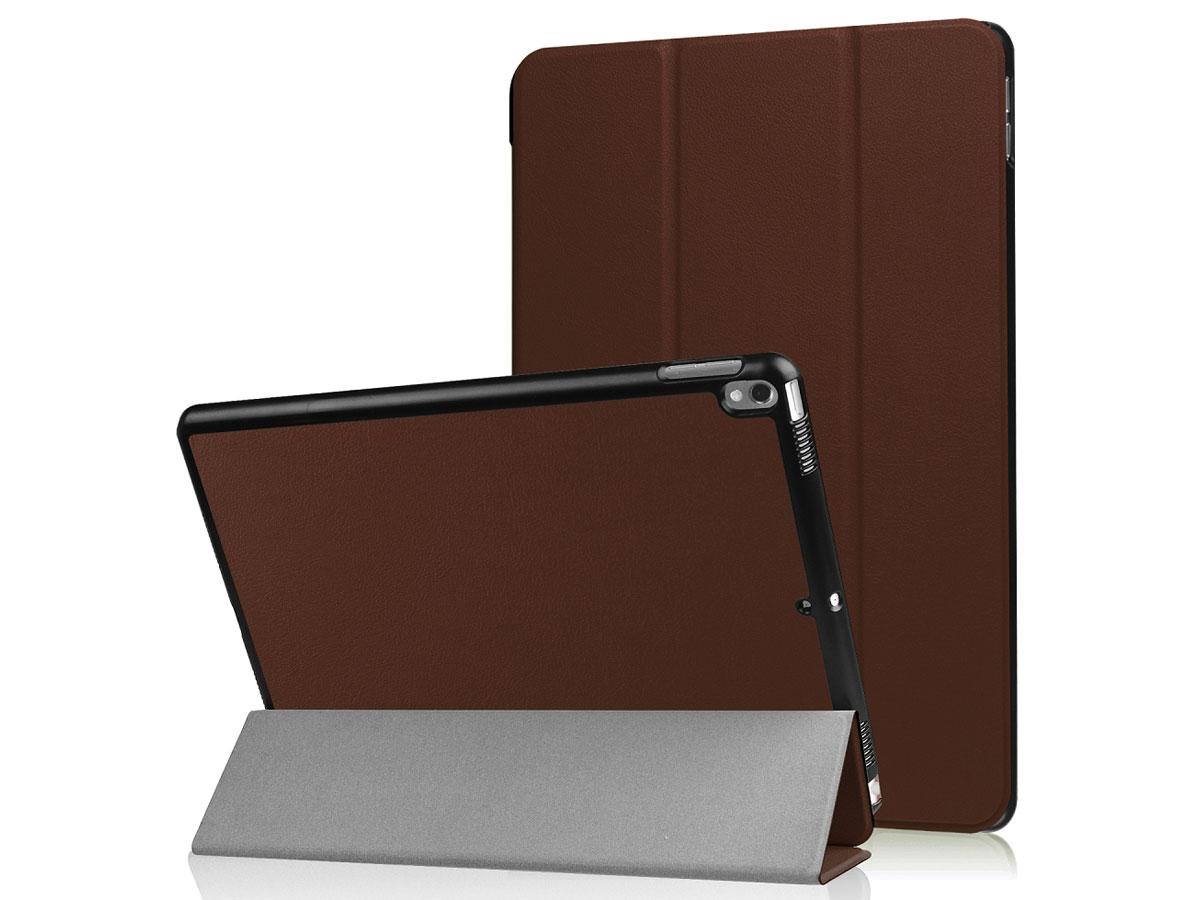 SlimFit Smart Case - iPad Air 3 10.5 hoesje (Bruin)