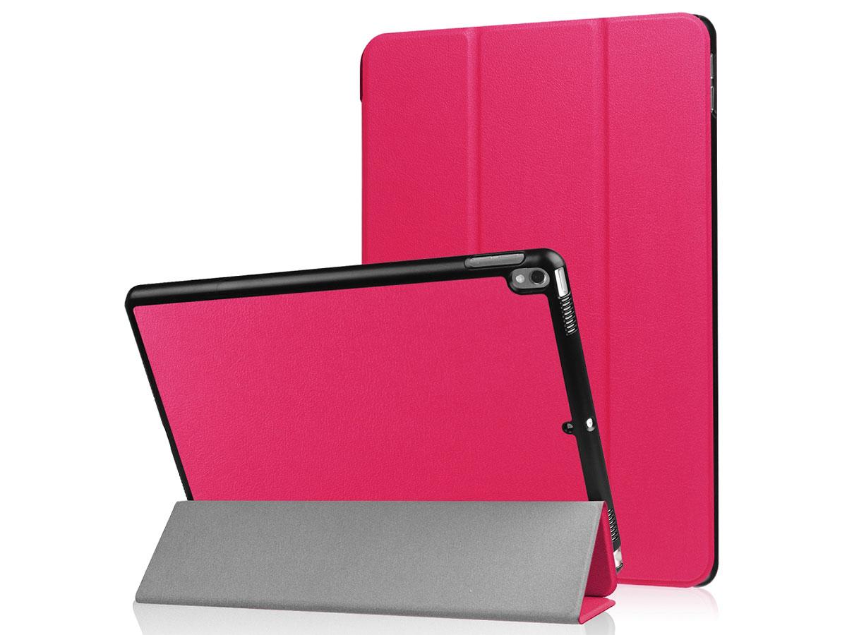 SlimFit Smart Case - iPad Air 3 10.5 hoesje (Fuchsia) Fuchsia Roze