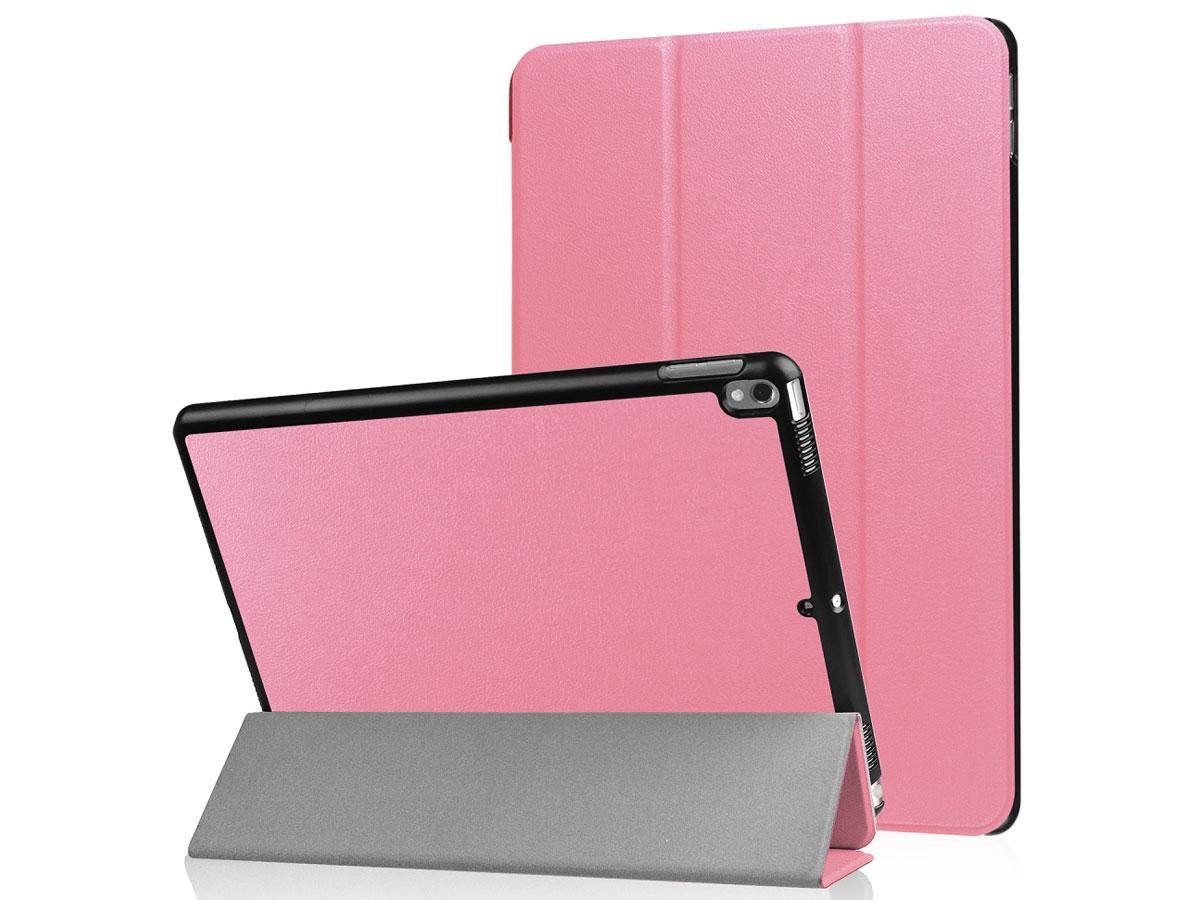 SlimFit Smart Case - iPad Air 3 10.5 hoesje (Lichtroze)