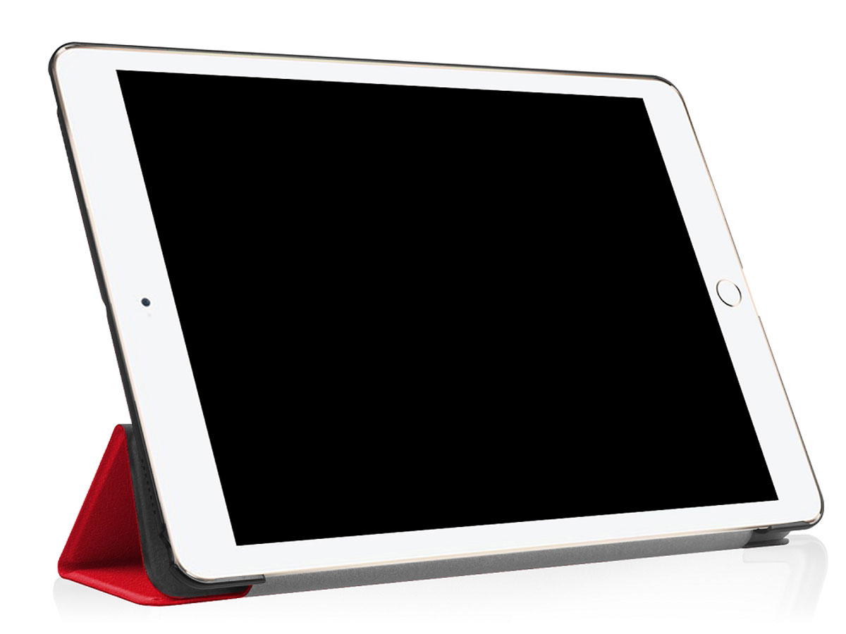 SlimFit Smart Case - iPad Pro 10.5 hoesje (Rood)