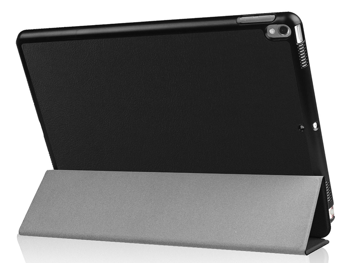 SlimFit Smart Case - iPad Pro 10.5 hoesje (Zwart)