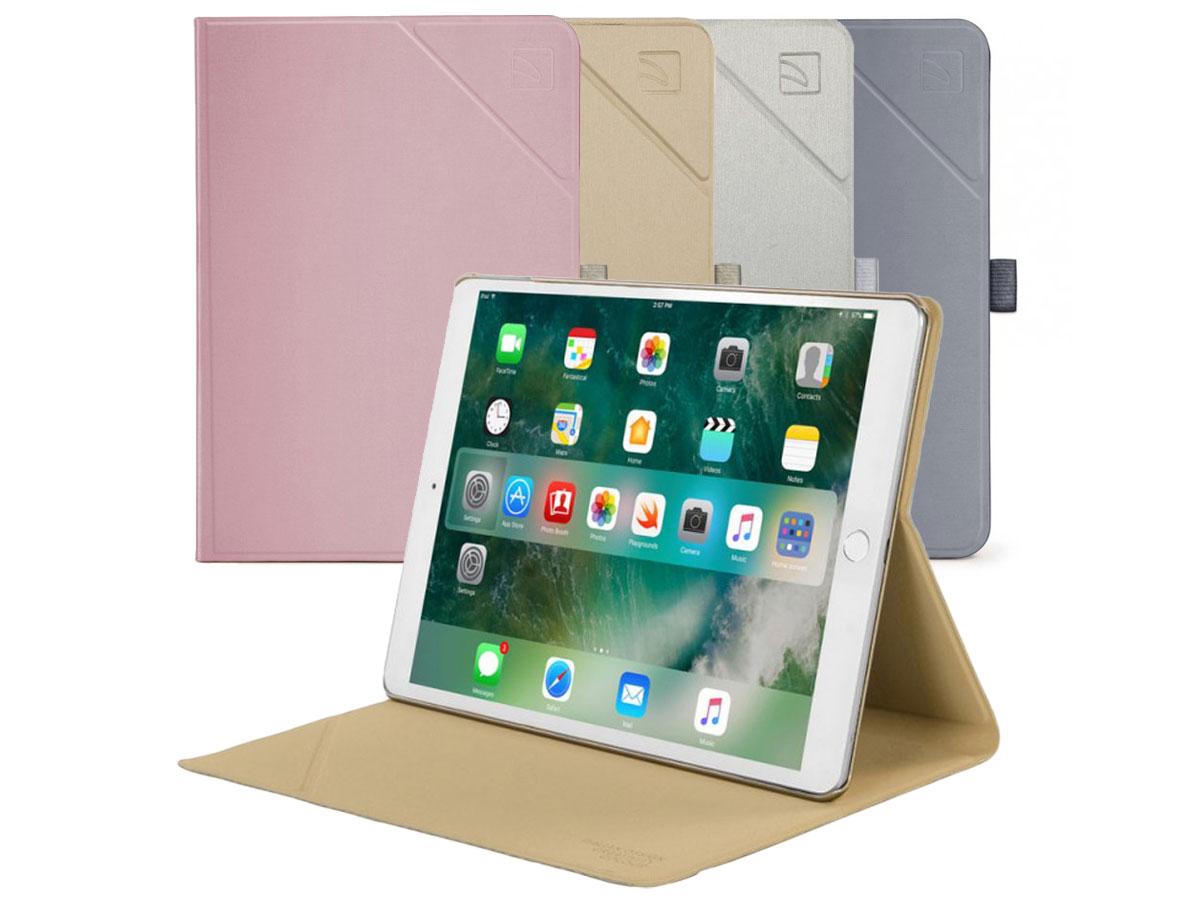 best loved 18abd 840cc Tucano Minerale Point&Shoot Case - iPad Pro 10.5 hoesje