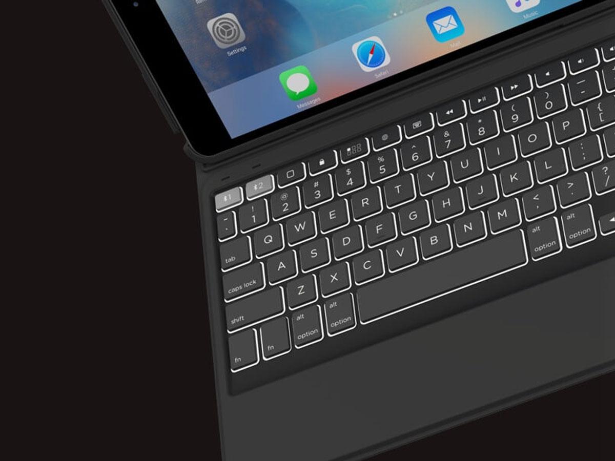 Zagg Rugged Keyboard Case Ipad Pro 10 5 Hoesje