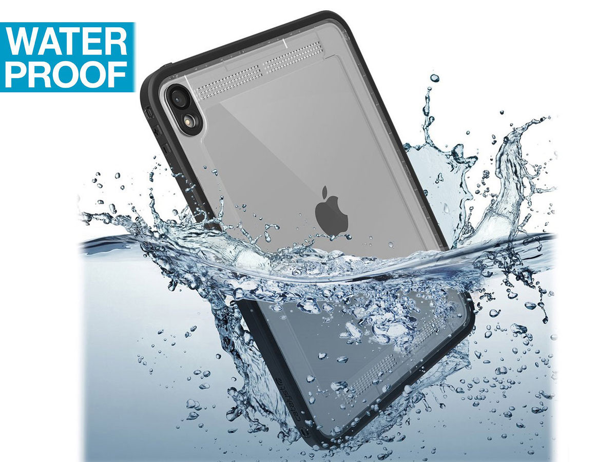 Catalyst Case - Waterdicht iPad Pro 11 2018 hoesje Zwart