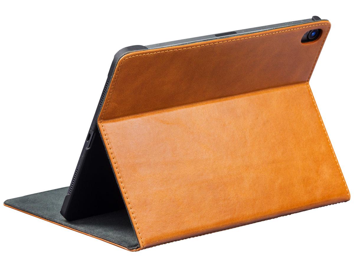 dbramante1928 Copenhagen Cognac Leer - iPad Pro 11 2018 Hoesje