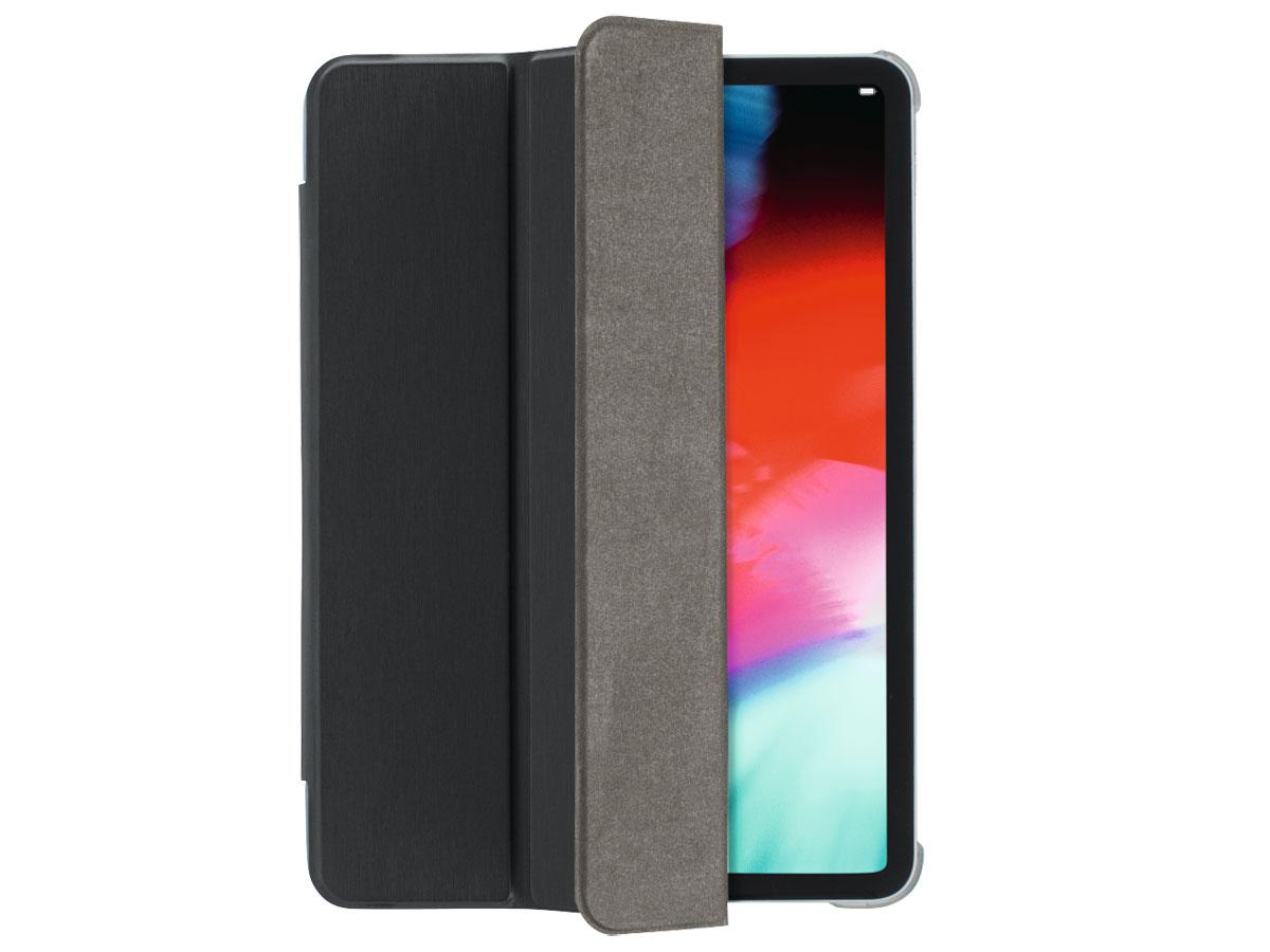 Hama Portfolio Case Zwart - iPad Pro 11 2018 hoesje