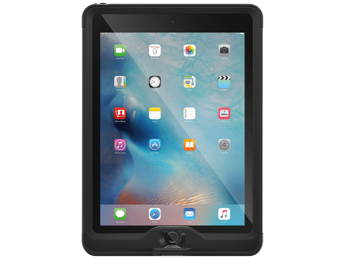 LifeProof Nüüd Case Waterdicht - iPad Pro 12.9 hoesje