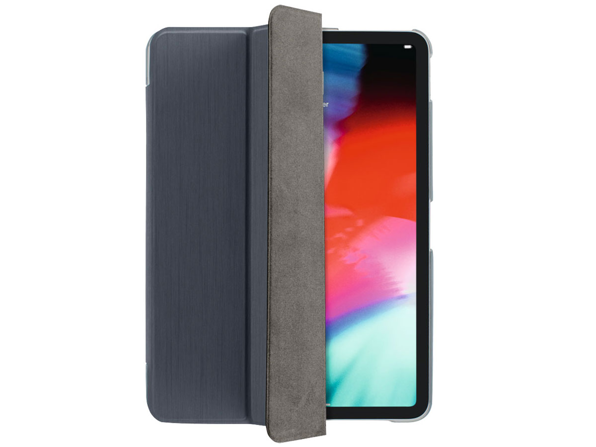 Hama Portfolio Case Navy - iPad Pro 12.9 2018 hoes Donkerblauw