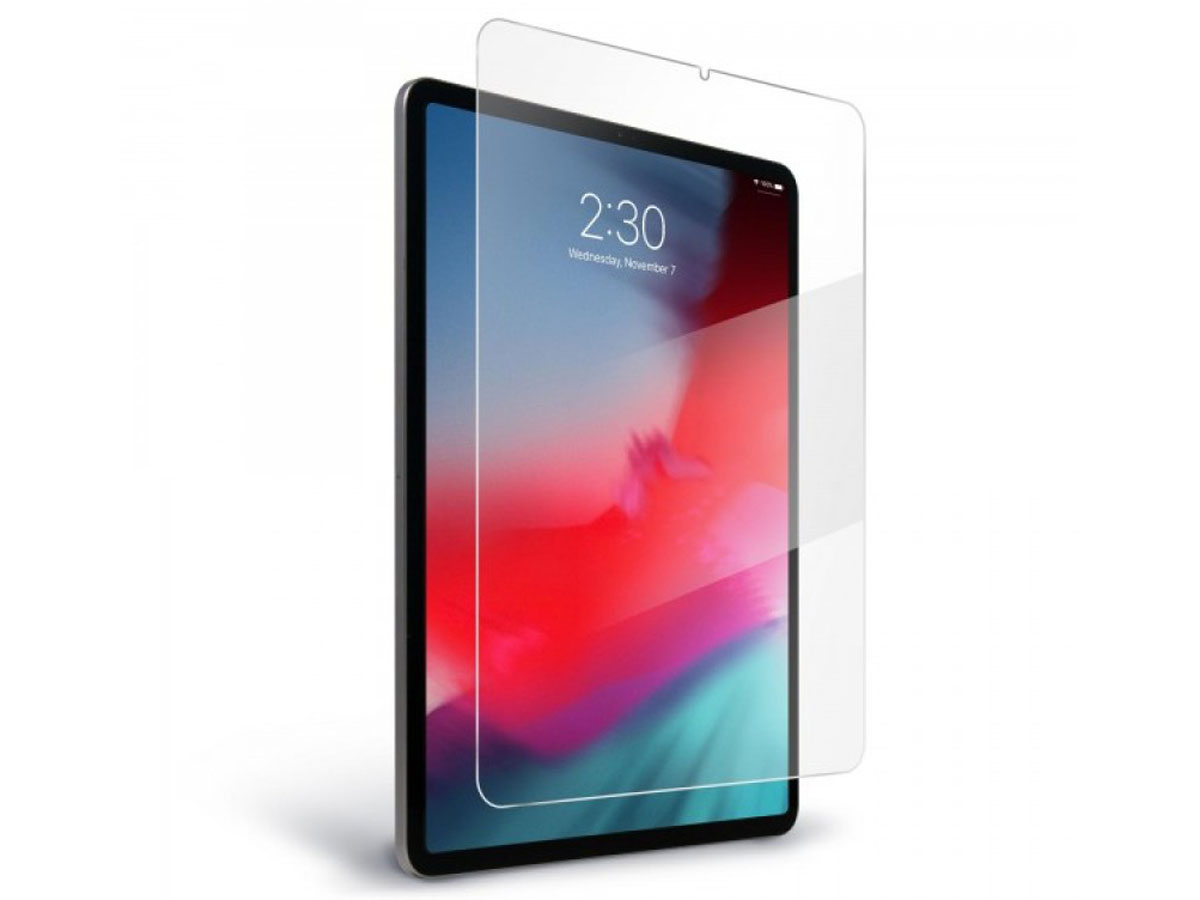 Bodyguardz Pure 2 Glass - iPad Pro 12.9 2018/2020 Screen Protector