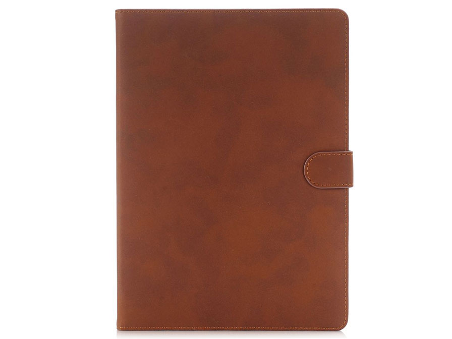 Classic Leather Stand Case - iPad Pro 9.7 Hoesje