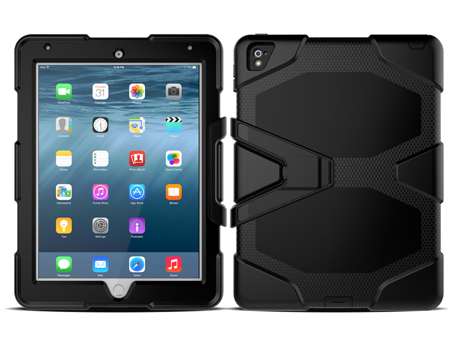 Survivor Heavy Duty Case - iPad Pro 9.7 Hoesje