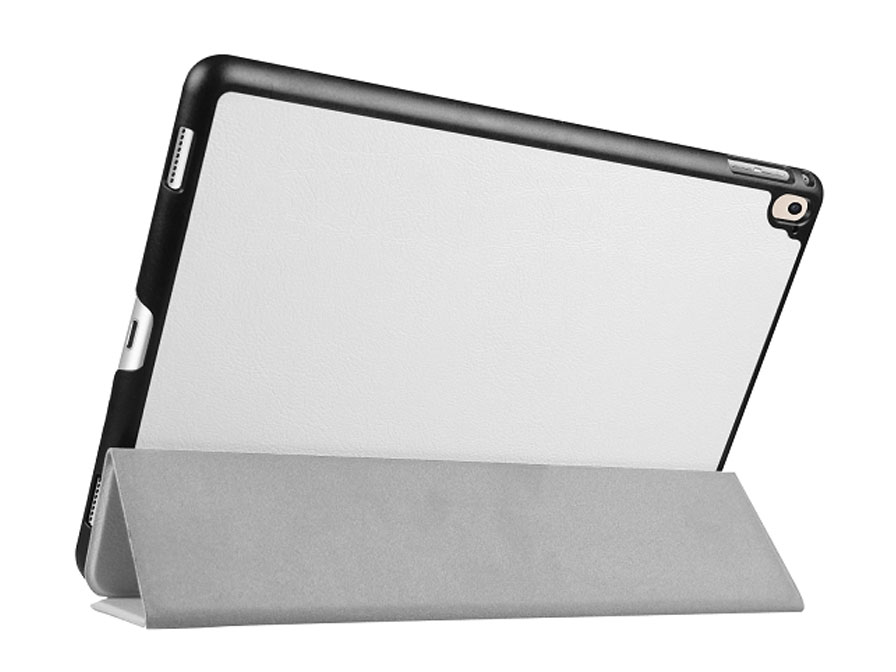 UltraSlim Stand Case - iPad Pro 9.7 Hoesje (Wit)