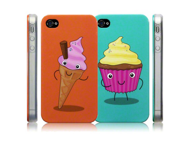 Call Candy Naughty Delights TPU Hoesje voor iPhone 4/4S