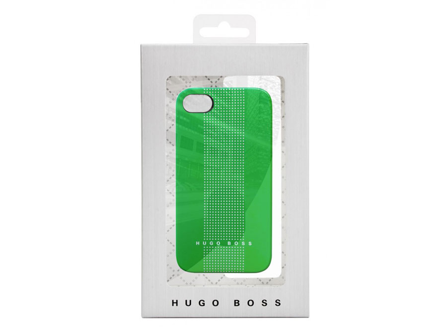 Hugo Boss Designer Dots Case - iPhone 4/4S hoesje
