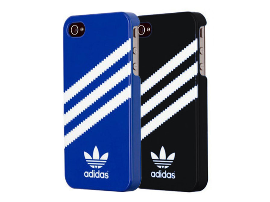 adidas Hard Case - iPhone 4/4s hoesje