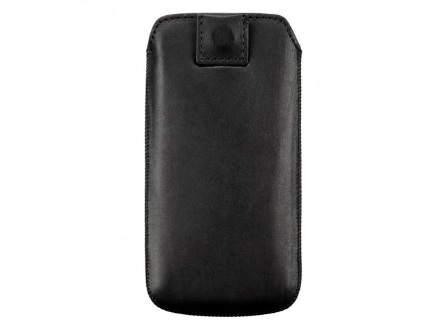Artwizz Leather Pouch Sleeve voor iPhone 5/5S
