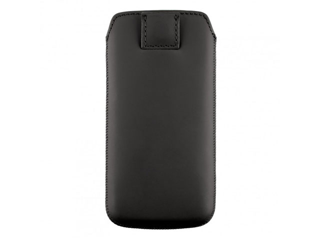 Artwizz Matt Leather Pouch Sleeve voor iPhone 5/5S