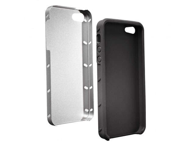 Artwizz SeeJacket Alu Case Hoesje voor iPhone 5/5S