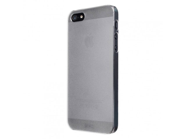 Artwizz SeeJacket Clip Hard Case voor iPhone 5/5S