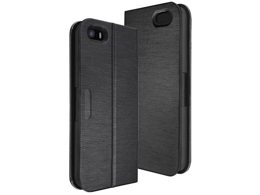 Artwizz SeeJacket Folio - iPhone SE / 5s / 5 hoesje