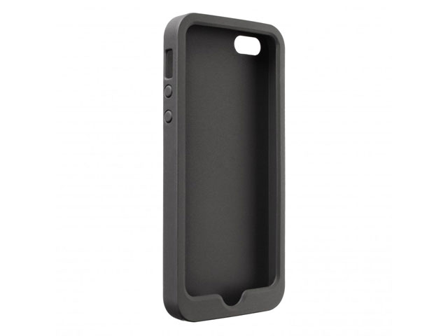 Artwizz SeeJacket Silicone Skin Case voor iPhone 5/5S