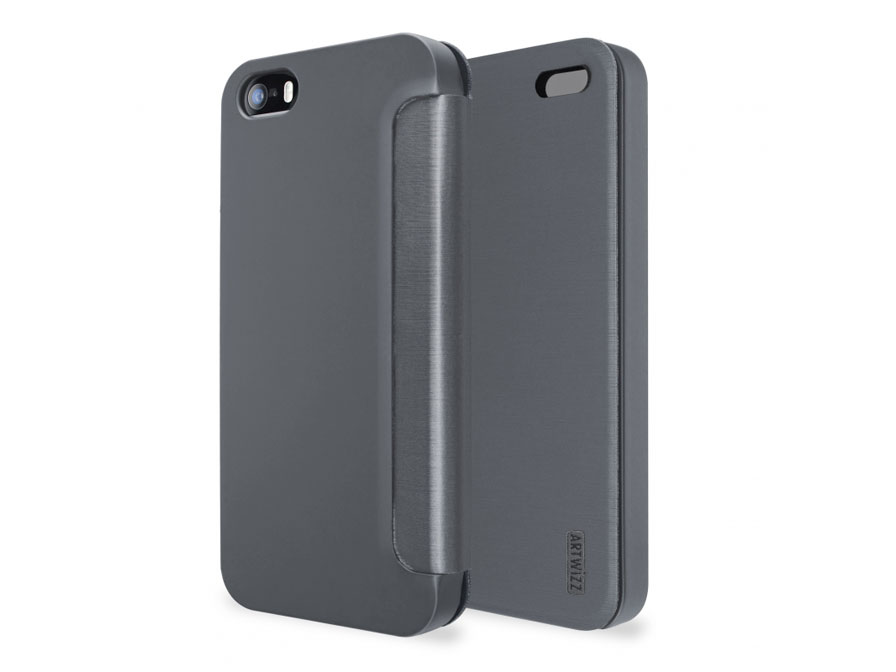 Artwizz SmartJacket Slim Book - iPhone SE/5s/5 hoesje
