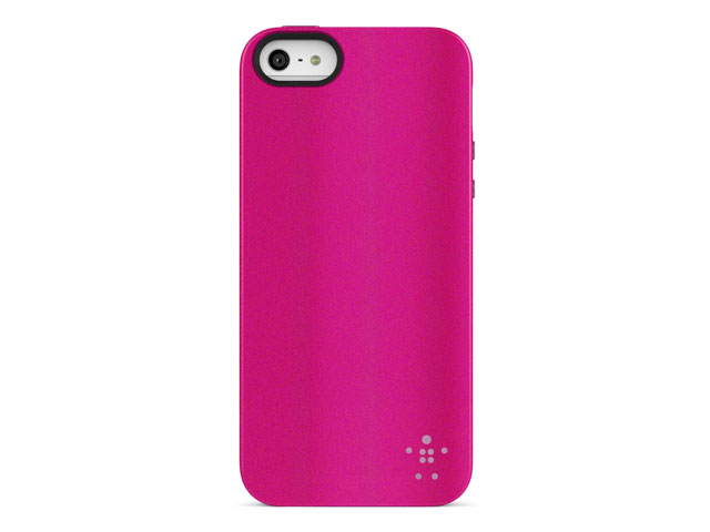 Belkin Grip Glam TPU Case voor iPhone 5/5S