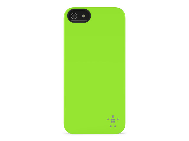Belkin Snap Shield Case - iPhone SE / 5s / 5 hoesje