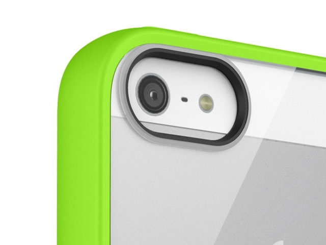 Belkin View UltraSlim Case - iPhone SE / 5s / 5 hoesje
