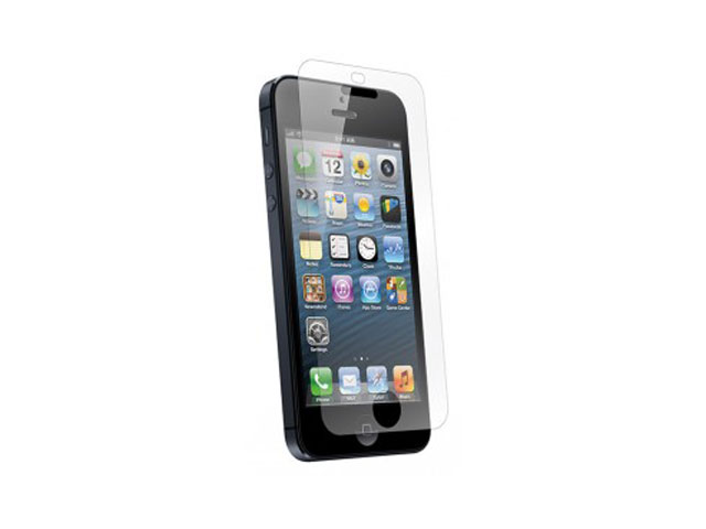 BodyGuardz UltraTough - iPhone SE/5S/5C Screenprotector
