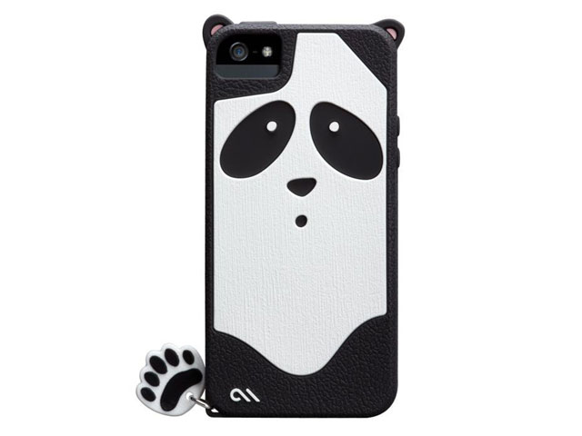 Case-Mate Creatures Xing Case - iPhone SE/5s/5 hoesje
