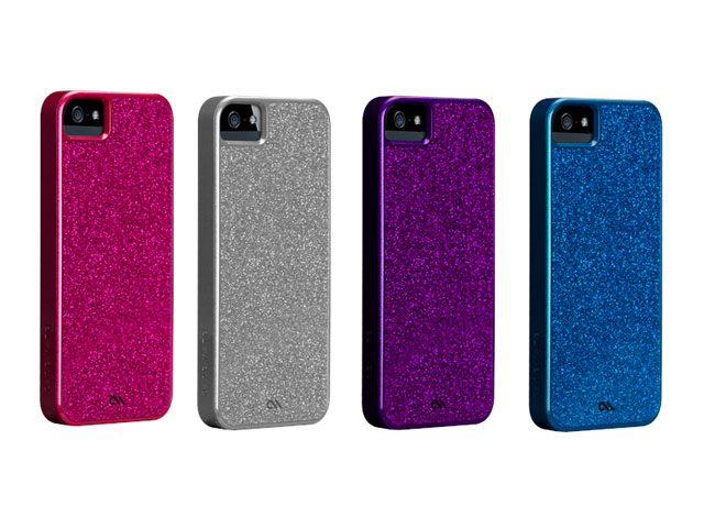 Case-Mate Glam Case - iPhone SE / 5s / 5 hoesje