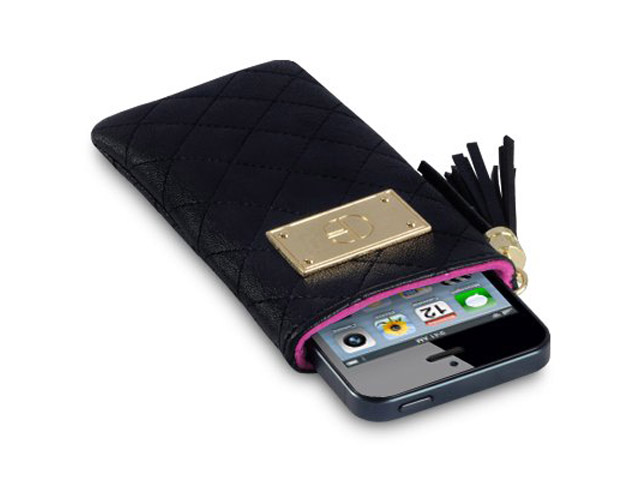 Covert Alesha Sleeve - iPhone SE / 5s / 5C hoesje
