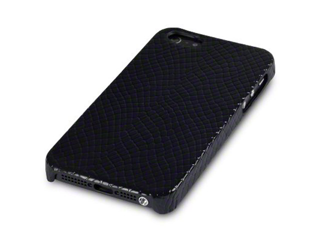 Covert Snake Skin Case - iPhone SE / 5s / 5 hoesje