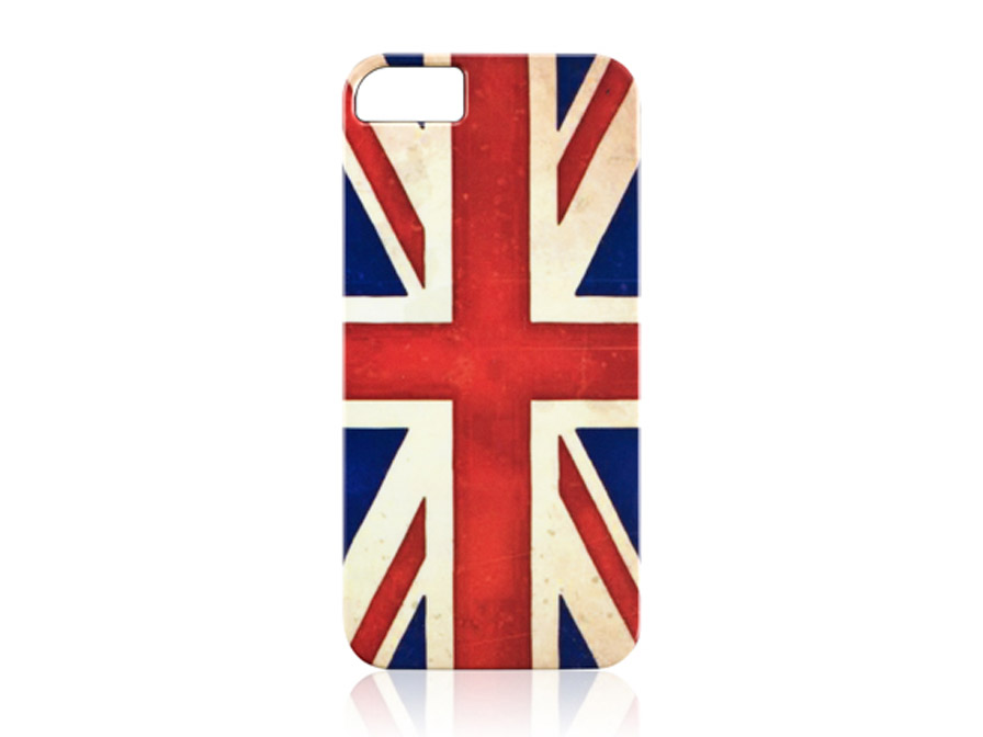 Gear4 Great Brittain Case - iPhone SE / 5s / 5 hoesje