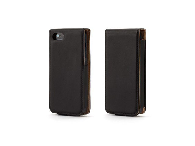Griffin Midtown Flip Case Leren Hoesje iPhone 5/5S