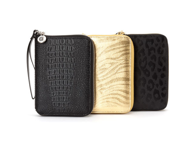 Griffin Moxy Zip Wallet Case voor iPhone 5/5S