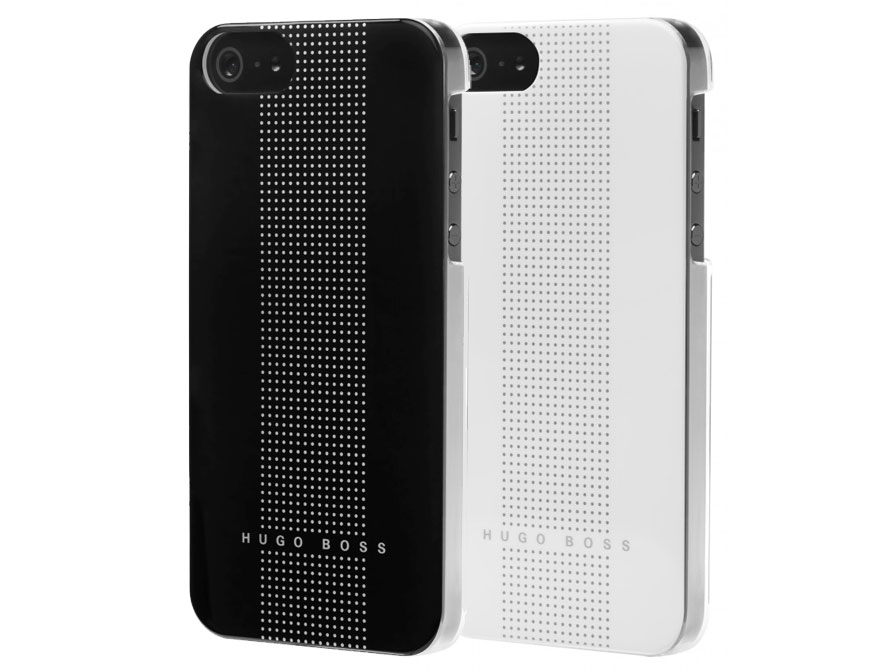 Hugo Boss Designer Dots Case Hoesje voor iPhone 5/5S