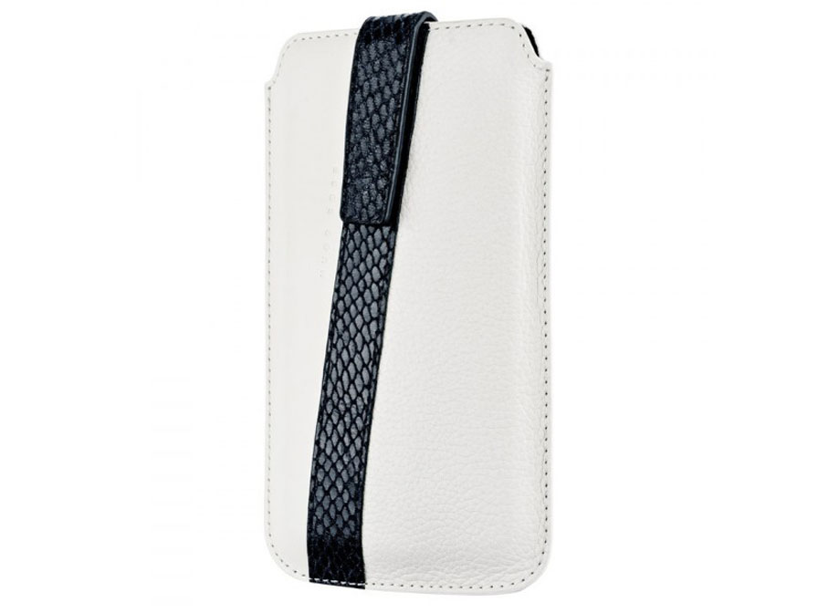 Hugo Boss Mondaine Sleeve - iPhone 5/5s/SE hoesje