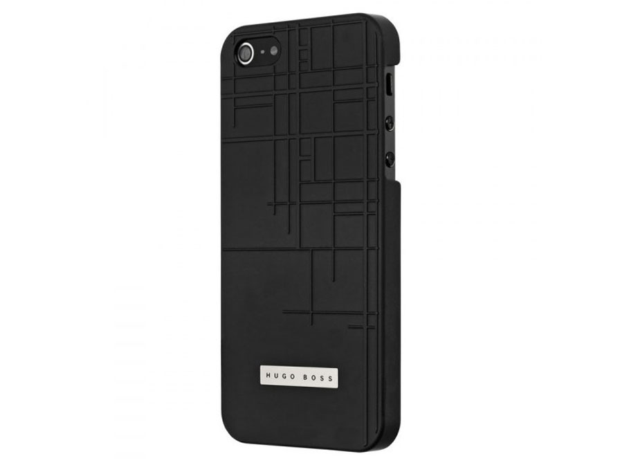 Hugo Boss Designer Sculpus Case Hoesje voor iPhone 5/5S