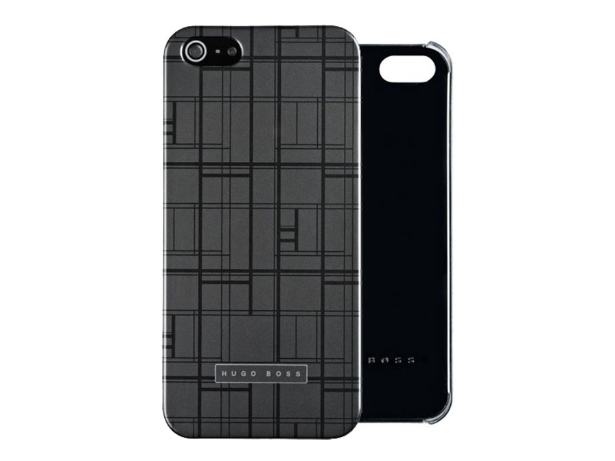 Hugo Boss Designer Victorium Case Hoesje voor iPhone 5/5S