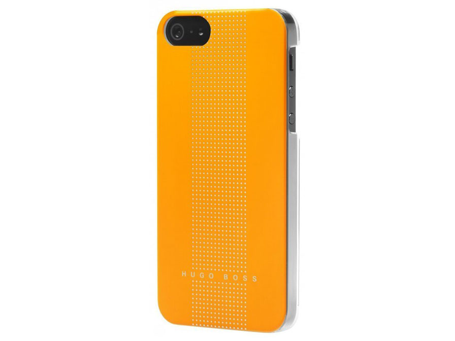 Hugo Boss Dots - iPhone 5/5S hoesje