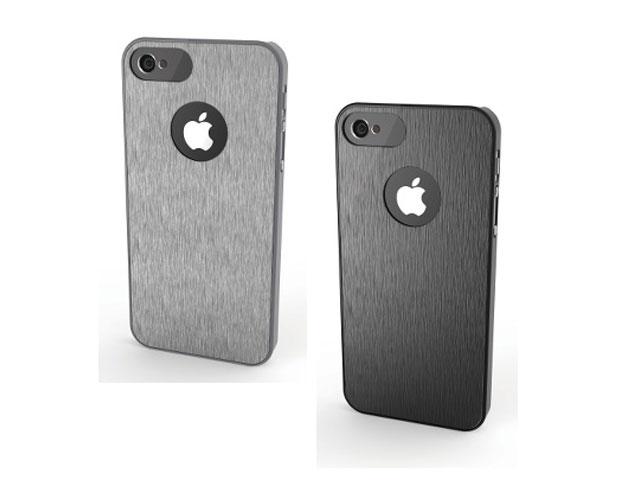 Case Design phone case for alcatel Kensington Aluminium Finish Case Hoesje voor iPhone 5/5S