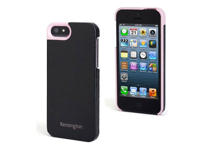 Kensington Vesto Snake Case - iPhone SE/5s/5 hoesje