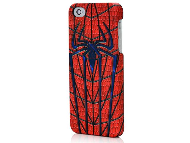 Marvel Spiderman Case - iPhone 5/5S hoesje